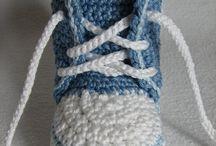 baby schuh sneaker