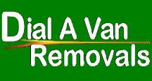 Dial A Van Removals West Lothian