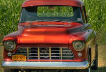 Trucks / Rocking Truck Classics