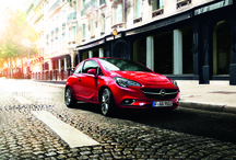 Corsa Style goes Paris / It's #CorsaTime! At #Paris motorshow, the New Generation #Corsa will celebrate its world premiere. And we've got some great #styling inspiration for you. Join us in Paris. #Fashion forward, #stylish, young and fresh!