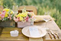 Floral Combos / by Pamela Hansen
