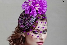 Millinery Must-haves / by Sarah Huston