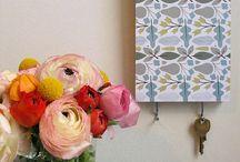 Home Decor Ideas / by Sabrina R