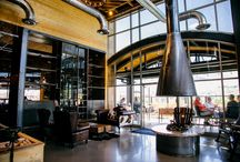 Colorado Eats    Drinks / Our favorite restaurants, breweries and coffee shops in Southern Colorado.