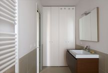 Idee da copiare per migliorare la casa / Una serie di spunti da copiare per migliorare la funzionalità di soggiorno, cucina e bagno.