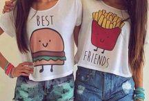 Friends4eva!!!!!!!!! / Friends