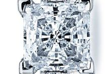 Joyería / Diamantes