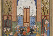 Prophet Yusuf and Zulaikha