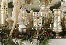 Christmas / by Royanna Hohl Fritschmann