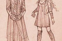 Loki And Wanda