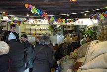 venise épiceries/marchés/café/gelateria