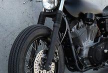 Bikes / Mmmm