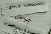 broken / by Ivan Jones