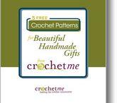 Crochet - E-Book