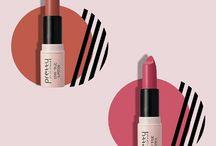 Lipstick Design Art