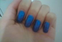 My Nail Art <3