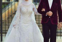 wedding ones