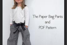 Tutotial:  sewing  & diy for kids