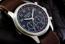 Bremont Watch Company
