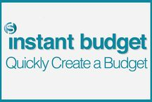 Instant Budget App / Spendology's Instant Budget App: Create a smart, local and perosnal budget in just minutes