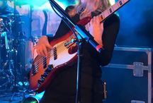 Nicole Row