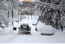 NJ Winter Driving Tips / Tis the season for snowy skies, snowy roads, and snowy cars! Winter weather is beautiful but can also be a bit of a drag, especially when it slows you down or — even worse — causes an auto accident.