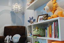Landon Walker Kiel :) / Baby Shower Ideas for our little man <3 / by Courtney Carter Kiel