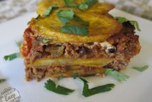 paleo casseroles and slow cooked meals
