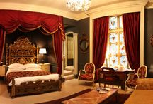 London Hotel Interior Designs / http://hotelinteriordesigns.eu/hotels-in-london-top-10-luxury-suites/