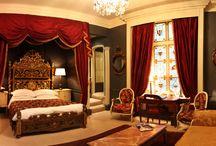 London Hotel Interior Designs / http://hotelinteriordesigns.eu/hotels-in-london-top-10-luxury-suites/