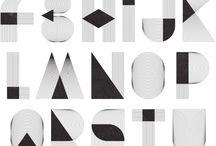 Senior Art Design - Typography