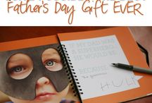 Fathers day / by Stephanie Margolis