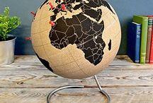 Regalos para viajeros/Gift ideas for travelers