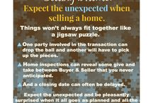 Tip of the day in Real Estate