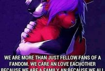 We are all Furries