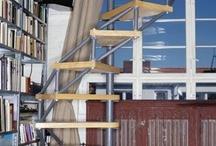 B04: Architecture / by Camila Acuarelas