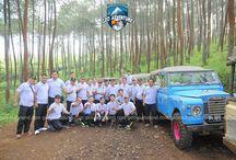 FUN OFFROAD PT. KERETA API INDONESIA
