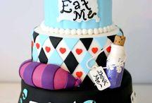 Torta Alicia1