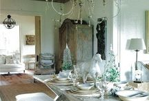 Beautiful ideas for your home  / Brocante