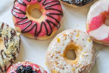 I am in love with donuts!!!
