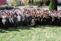 BIG NEWS- We're Now Employee Owned! / After 28 years of operating one of the top-rated hotel and restaurant companies in the South, the founders of Quaintance-Weaver Restaurants and Hotels (QW) announced on November 17, 2016 that it is now 100% owned by its 600+ staff members. This makes QW one of only a few employee-owned restaurant and hotel companies in the entire country. Visit qwrh.com for more details.