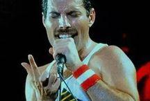 Queen / Люблю-эту музыку.