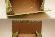 Gift boxes and packaging