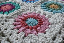 Crochet -- my love ♥