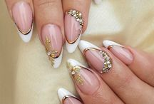 Nails by Bettina Marton