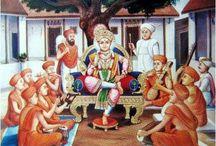 Selected Inspirational Life Quotes Of Lord Swaminarayan