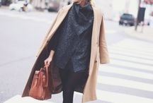 My Style {a wintry mix}