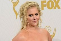 Amy Schumer landed a big deal with her book / Amy Schumer Is Writing a Book — And It's Probably Going to Be Big