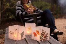 Craft Ideas / by Mary White