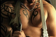 Black Dagger Brotherhood  / La confrérie de la dague noire ! JR WARD